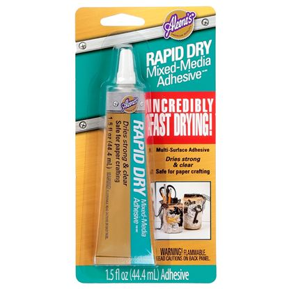 Picture of Aleene's® Rapid Dry Mixed Media Adhesive™