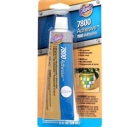 Picture of Aleene's ® 7800 Adhesive