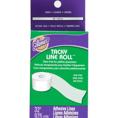 Picture of Aleene's ® Tacky Line Rolls ™