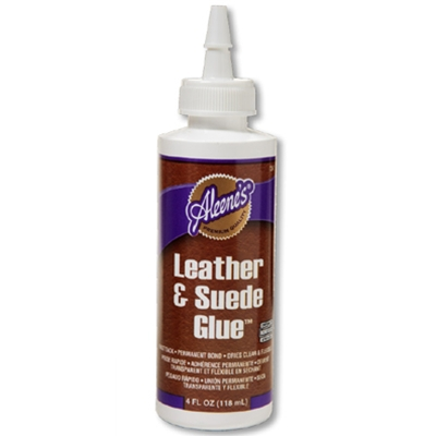 Picture of Aleene's® Leather and Suede Glue™