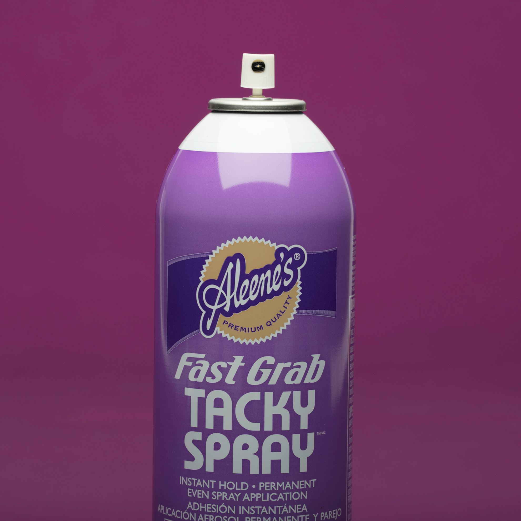 Aleene's Fast Grab Tacky Spray - nozzle