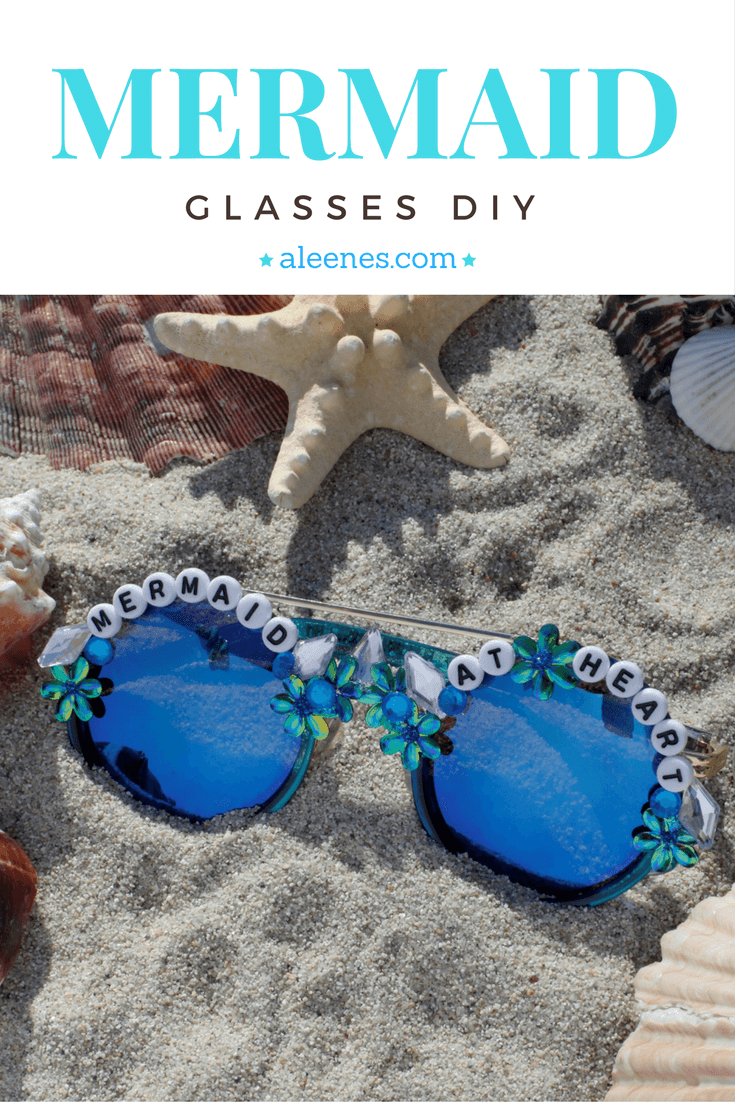 Picture of Mermaid at Heart Sunglasses