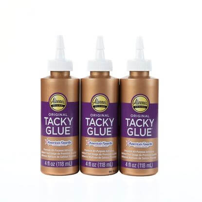 Original Tacky Glue 4 oz 3 Pack