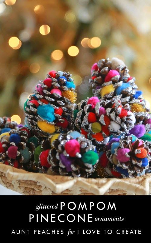 10 Easy Ornament Ideas for the Holidays Step 1