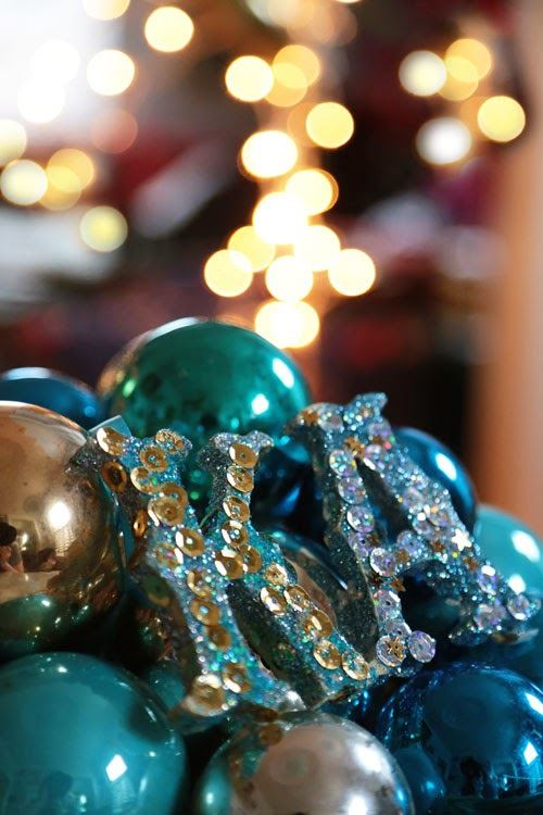 10 Easy Ornament Ideas for the Holidays Step 3