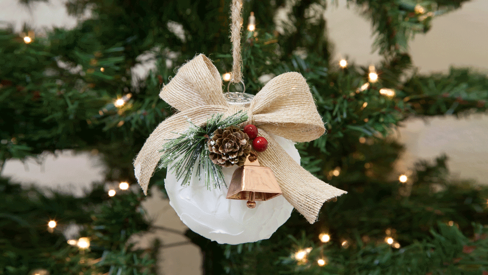 10 Easy Ornament Ideas for the Holidays Step 6