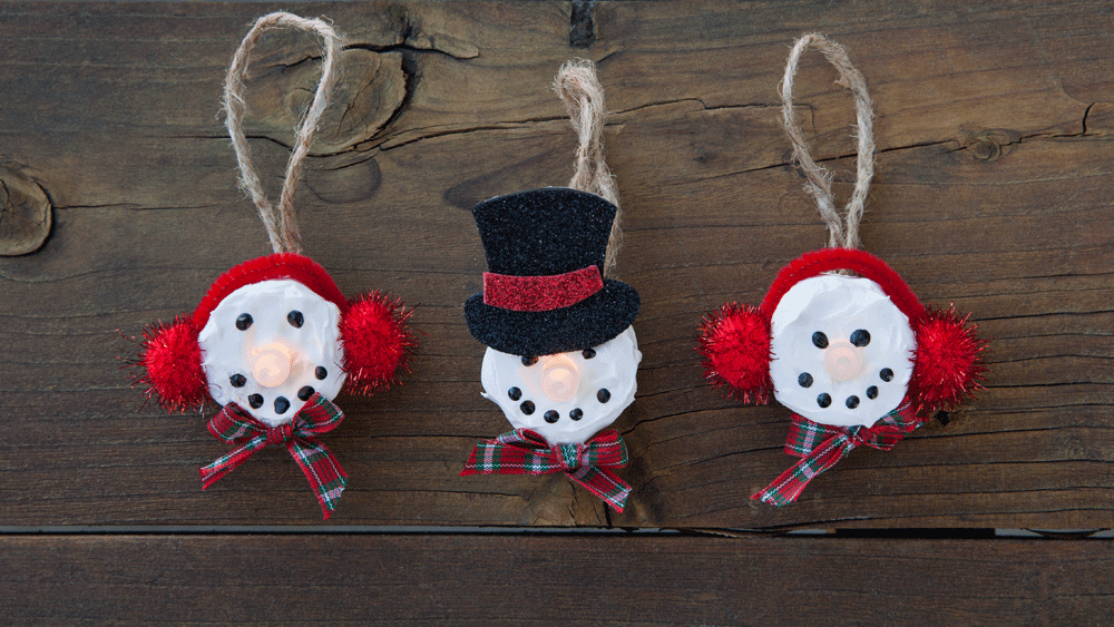 10 Easy Ornament Ideas for the Holidays Step 9