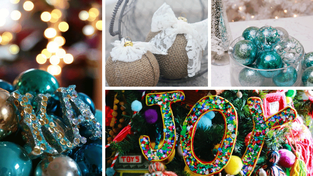 10 Easy Ornament Ideas for the Holidays Step 11