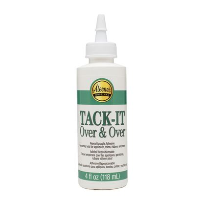 Aleene's® Tack-It Over & Over™