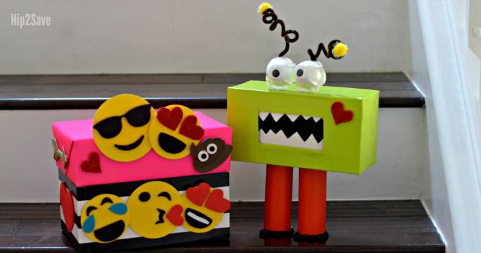 10+ Valentine's Day Crafts Step 1