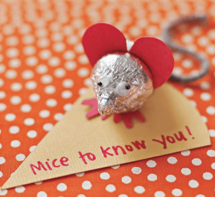10+ Valentine's Day Crafts Step 5