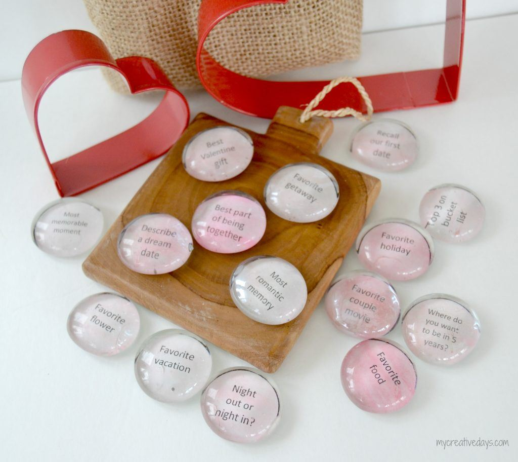 10+ Valentine's Day Crafts Step 6