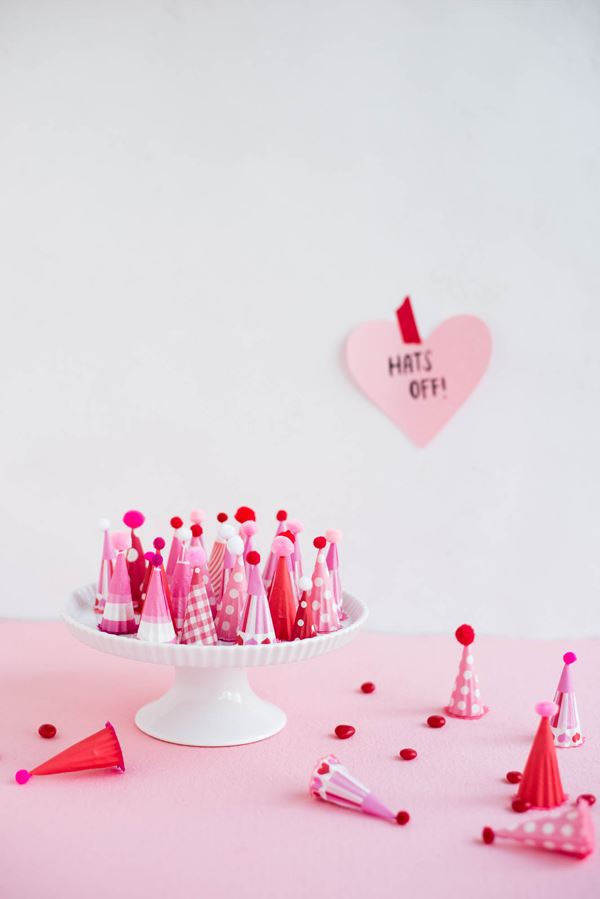 10+ Valentine's Day Crafts Step 10