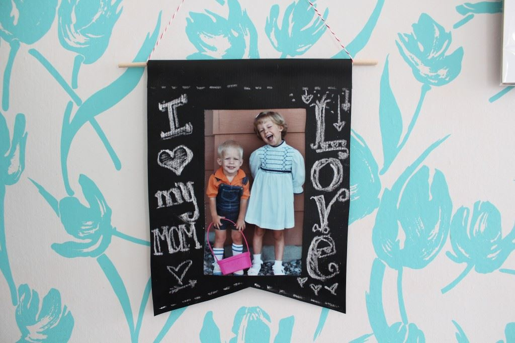 10+ Crafts and Gifts for Mother's Day Step 1
